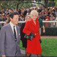 Sylvia Roth, veuve de Daniel Wildenstein, a engagé un terrible bras de fer avec les fils de son défunt mari autour de son héritage. Une querelle familiale sur fond de soupçons d'évasion fiscale.