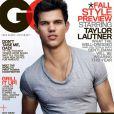 Taylor Lautner, numéro 3 des plus beaux corps masculins