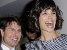 Katie Holmes refuse l'aide de Tom Cruise pour faire carrière