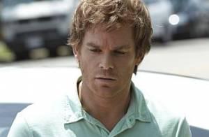 Dexter : Regardez Michael C. Hall, remis de son cancer, en Saigneur désespéré...