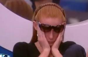 Secret Story 4 : Chrismaëlle pique une vraie crise de nerfs et fond en larmes... Les clans se forment !