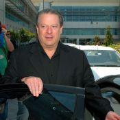 Al Gore, prix Nobel de la paix, entendu par la police pour une sombre affaire !