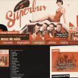 Superbus, teaser DVD 2