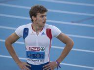 Christophe Lemaître, 20 ans : Revivez l'exploit du nouveau champion d'Europe français du 100m !