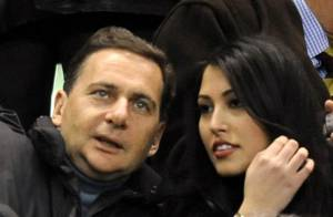 Eric Besson et sa compagne bientôt mariés : découvrez leur entremetteur... qui ne nous est pas inconnu !
