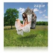Découvrez la maison suspendue de Zazie !