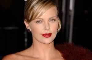 Charlize Theron : 35 ans aujourd'hui et une beauté divine qui nous charme depuis ses débuts...