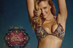 Bar Refaeli : Son amoureux cartonne en salle et elle continue de charmer le monde en bikini !