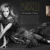 Jennifer Lopez continue de jouer les félines...