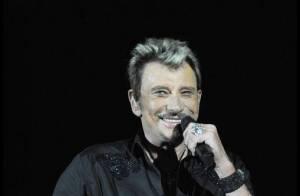 Johnny Hallyday sur scène : réservez déjà vos places !