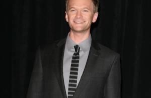 Neil Patrick Harris, alias le délirant Barney, obtient un superbe cadeau de dernière minute !