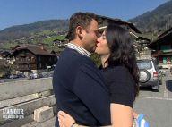L'amour est dans le pré : Yoann et sa prétendante Emmanuelle vivent ensemble !