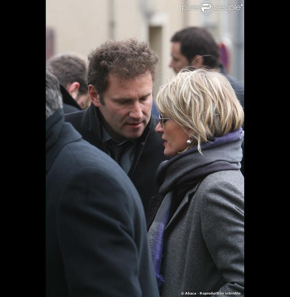 Pierre sled et sa compagne - Sophie jovillard et sa compagne ...