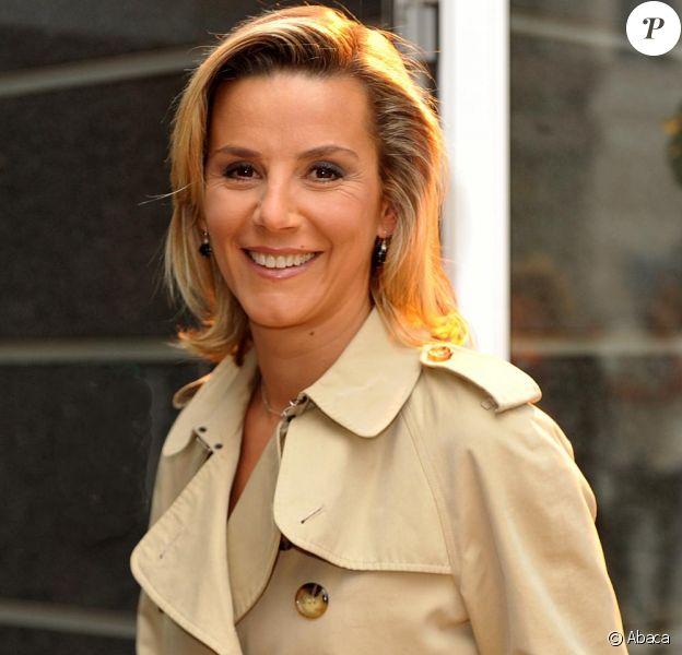 Laurence Ferrari et son mari Renaud Capuçon sont actuellement en vacances en Corse, à Porto-Vecchio.
