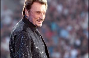 Johnny Hallyday ne rejoindra pas Lagardère, le rockeur