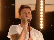 Découvrez le nouveau single funky du beau Adam Levine et Maroon 5 !