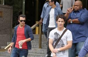 Les Jonas Brothers : Leur trio éclate, à cause des filles !