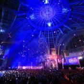 Avec Laurent Garnier en tête d'affiche, le Grand Palais refait sa nuit électro !