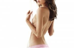 Miranda Kerr : La future maman expose son corps de rêve dans une vidéo très sexy !