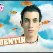 """Secret Story 2 - Quentin : """"Mon copain est séropositif depuis cinq ans. J'ai pris des risques !"""""""