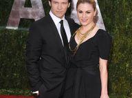 La sexy Anna Paquin et son séduisant vampire Stephen Moyer sont mariés !