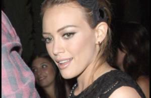 Hilary Duff : Découvrez la somptueuse alliance que son mari lui a offert ! C'est indécent !