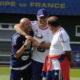 Le 26 août 2010, Laurent Blanc a dévoilé les noms des 21 joueurs qui composeront l'équipe de France pour les deux premières rencontres qualificatives pour l'Euro 2012 !