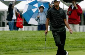 Tiger Woods : Tandis qu'Elin s'épanche, leur divorce lui donne un sacré coup de boost !