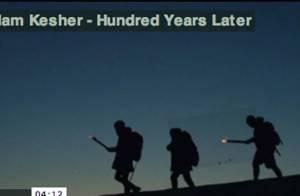 Adam Kesher, un deuxième album qui défie les lois de la pesanteur : découvrez le clip de