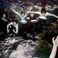 Le groupe Adam Kesher publie le 30 août 2010 un deuxième album qui défie les lois de la pesanteur :  Challenging Nature , dont est extrait  Gravy Train .