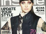 Nicole Richie : Avant de redevenir blonde, elle a fait sa belle en brune une dernière fois !