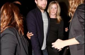 Robert Pattinson s'affiche avec une belle blonde... Que va penser Kristen Stewart ?
