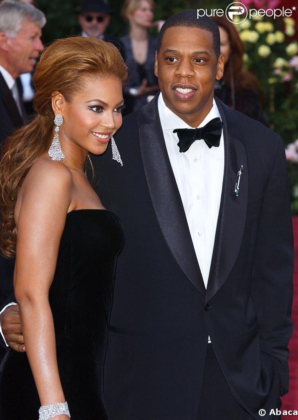 Le mariage tant attendu de Beyoncé et Jay,Z serait,il déjà programmé ?