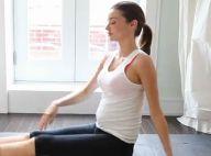 Miranda Kerr : Elle nous dévoile enfin son petit ventre de femme enceinte !
