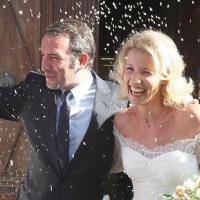 Jean dujardin et alexandra lamy mari et femme mais en for Jean dujardin separation