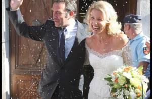 Jean Dujardin et Alexandra Lamy : Mari et femme... mais en plein divorce !