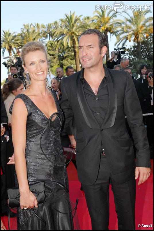 Photo archive celebrity jean dujardin gallery for Alexandra dujardin