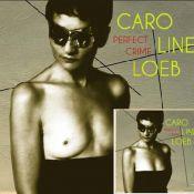 """Caroline Loeb : Ses seins censurés... La chanteuse, rhabillée d'office, """"tombe des nues"""" !"""