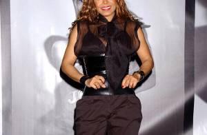Janet Jackson plébiscitée par la communauté homosexuelle
