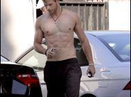 Kellan Lutz, le vampire de Twilight, totalement nu... ou presque ! Hot !