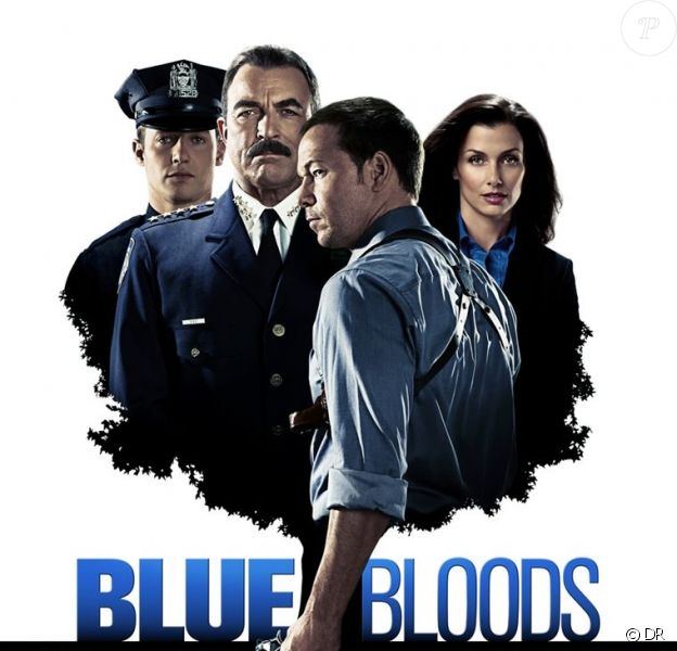 Blu Bloods (avec Tom Selleck et Donnie Wahlberg) va arriver cette saison