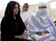 Angelina Jolie : Bouleversée par son voyage au Pakistan dévasté, elle apporte son témoignage...