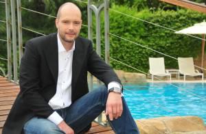Plus Belle La Vie : Virgile Bayle, alias Guillaume, est papa !