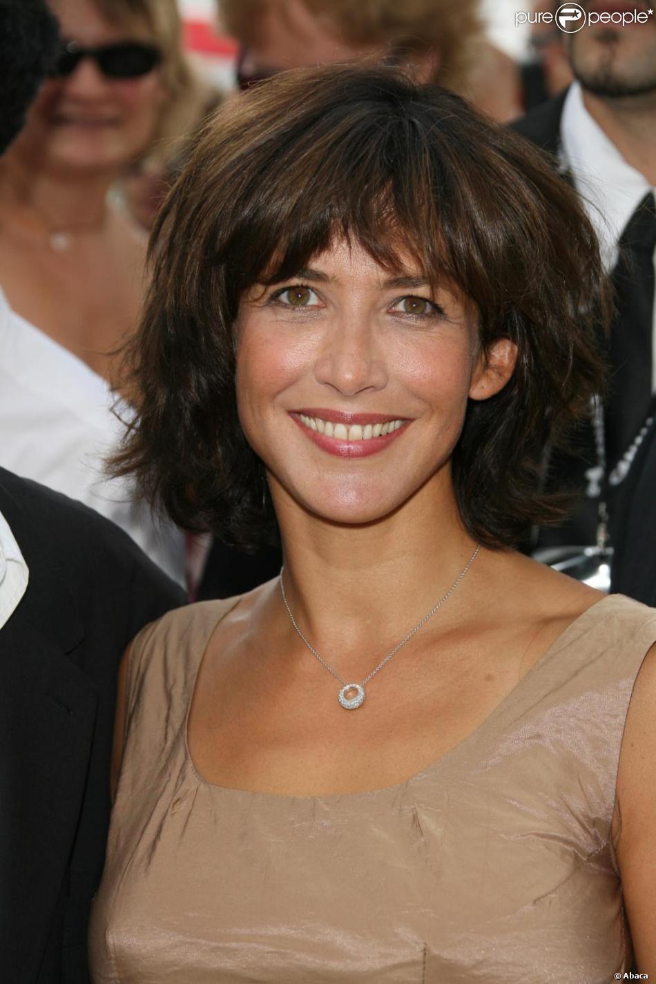 Sophie marceau soufflera bient t ses 44 bougies purepeople for Les bois flottes de sophie