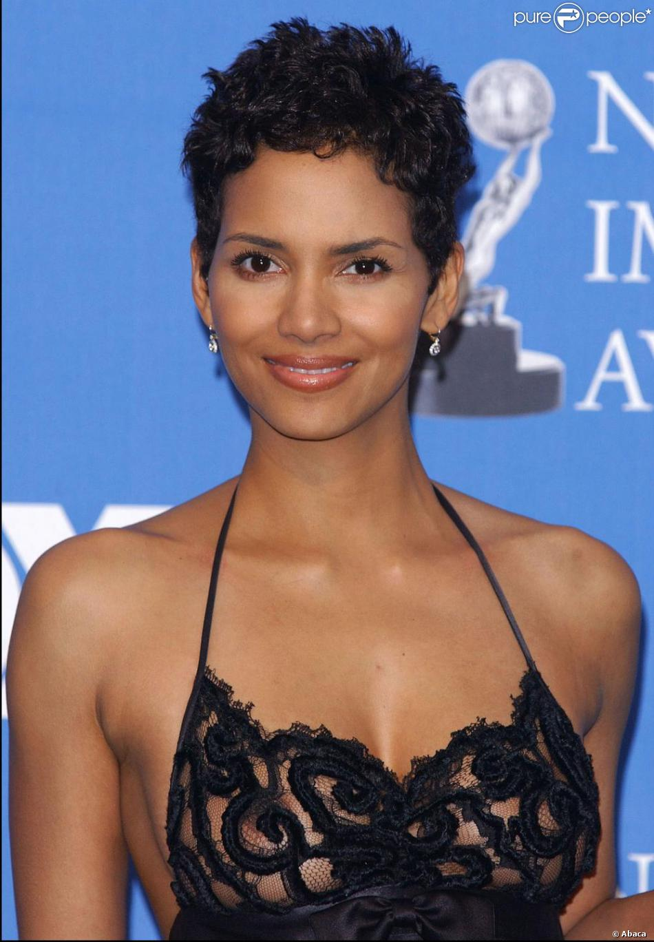 Halle Berry En 2003 Purepeople