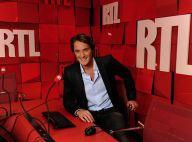Vincent Cerutti arrive sur TF1 en prime time... et séduit d'entrée une flopée de grandes stars !