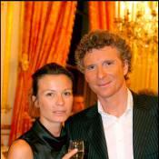 Denis Brogniart et son épouse Hortense racontent leur magnifique histoire d'amour !
