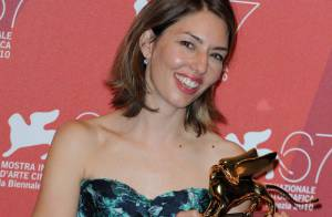 67e Mostra : Sofia Coppola reçoit le Lion d'or des mains d'un vieil ami, les coupes Volpi pour Gallo et une Française !