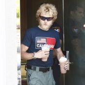 Spencer Pratt arrêté au Costa Rica en possession d'armes à feu !