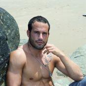 Le sexy Frédéric Michalak perdu en terre inconnue...